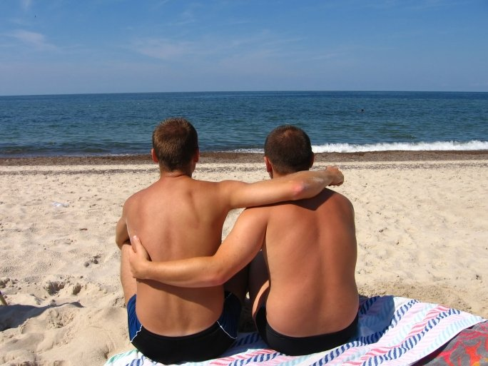 Gay beach pictures: 10 of the Best, Hottest Gay Beaches/b in the World G