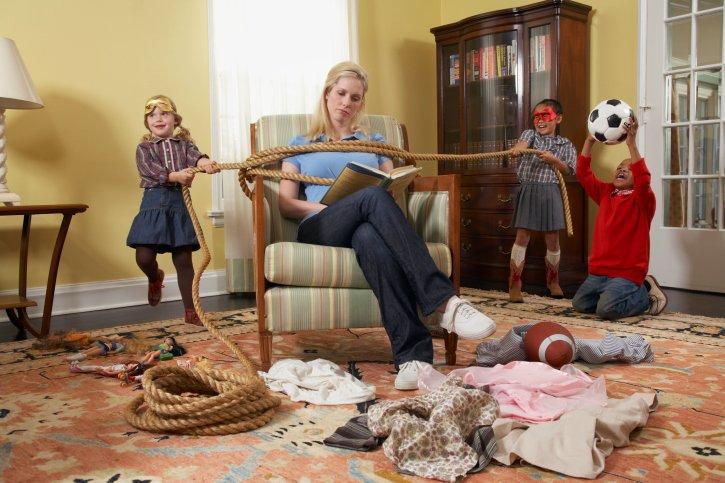 mit adjon otthon a gyereknek