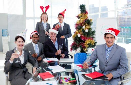 Céges karácsonyi parti  81aab3381e